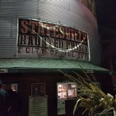 Statesville Haunted Prison - Temp  CLOSED - 17250 S Weber Rd
