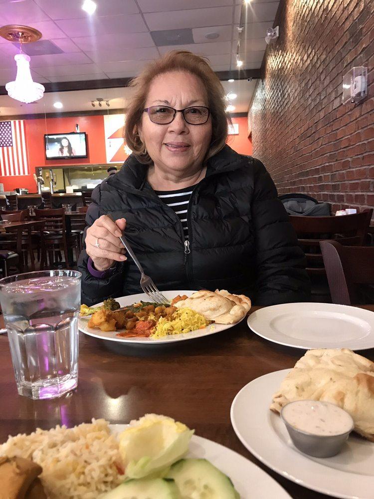 Khukuri Nepali Cuisine: 40 Riverton Commons Dr, Front Royal, VA