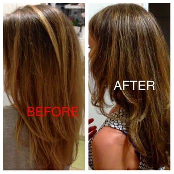 Pure Hair Studio 11 Photos Hair Stylists 683 B