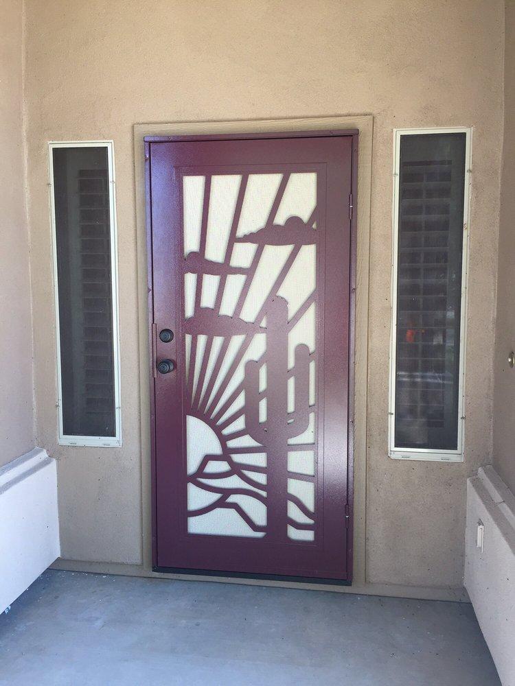Century Glass and Mirror: 307 E Monroe Ave, Buckeye, AZ