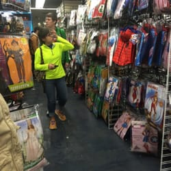 Ricky's Halloween - CLOSED - Costumes - 195 Lexington Ave, Murray ...