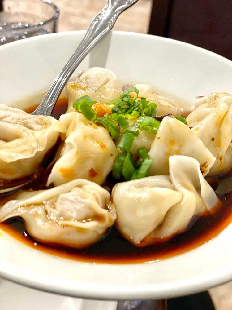 Food from Szechuan Story