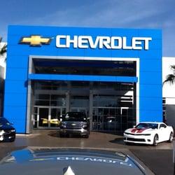 AutoNation Chevrolet Mesa Photos Reviews Car Dealers - Chevrolet dealer mesa az