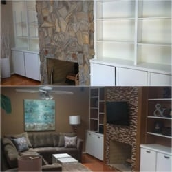Home Services Interior Design · Photo Of K.Jillian Designs   Tampa, FL,  United States. Living Room