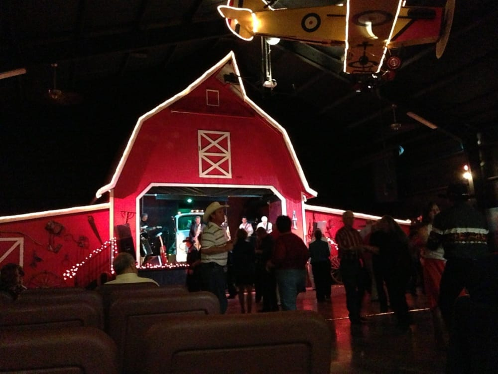 Barn the Dance: 6341 Phillippi Rd, Julian, NC