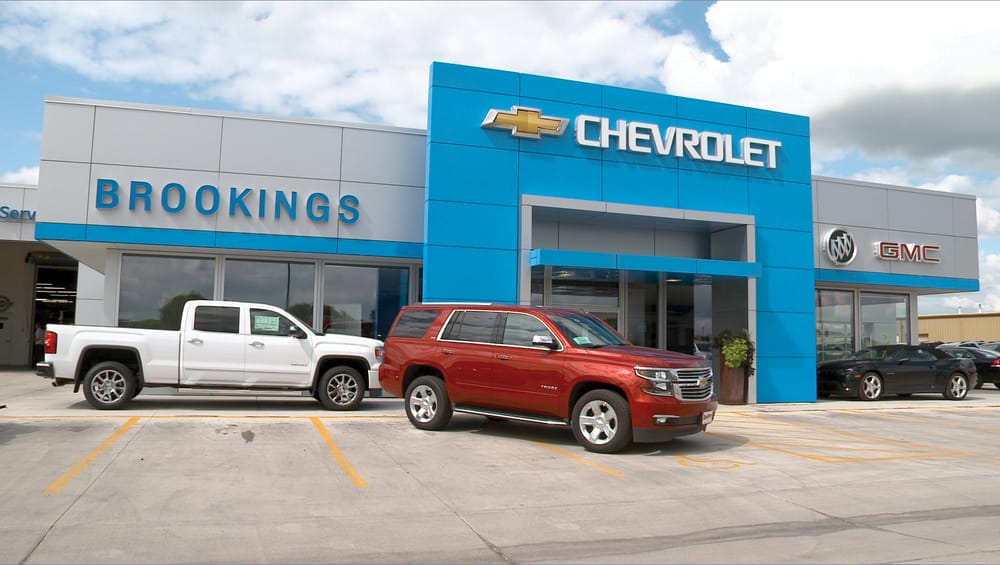 brookings auto mall car dealers 2323 6th st brookings sd phone number yelp. Black Bedroom Furniture Sets. Home Design Ideas