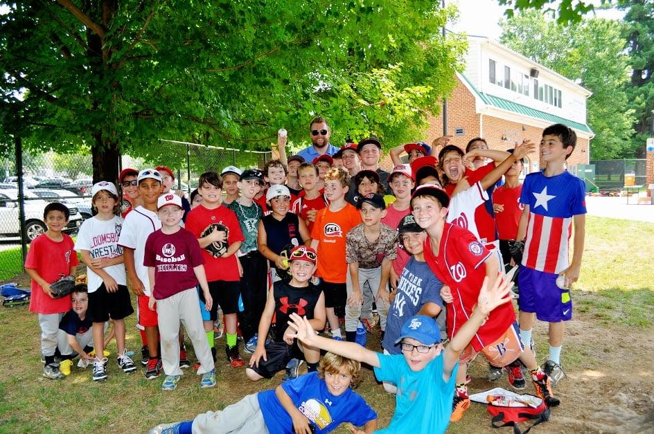 Bethesda Big Train Baseball Club