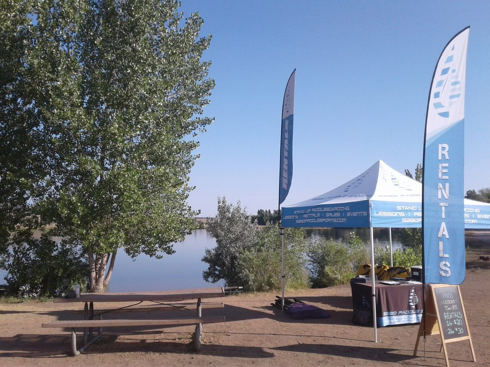 5280 Paddle Sports: Littleton, CO