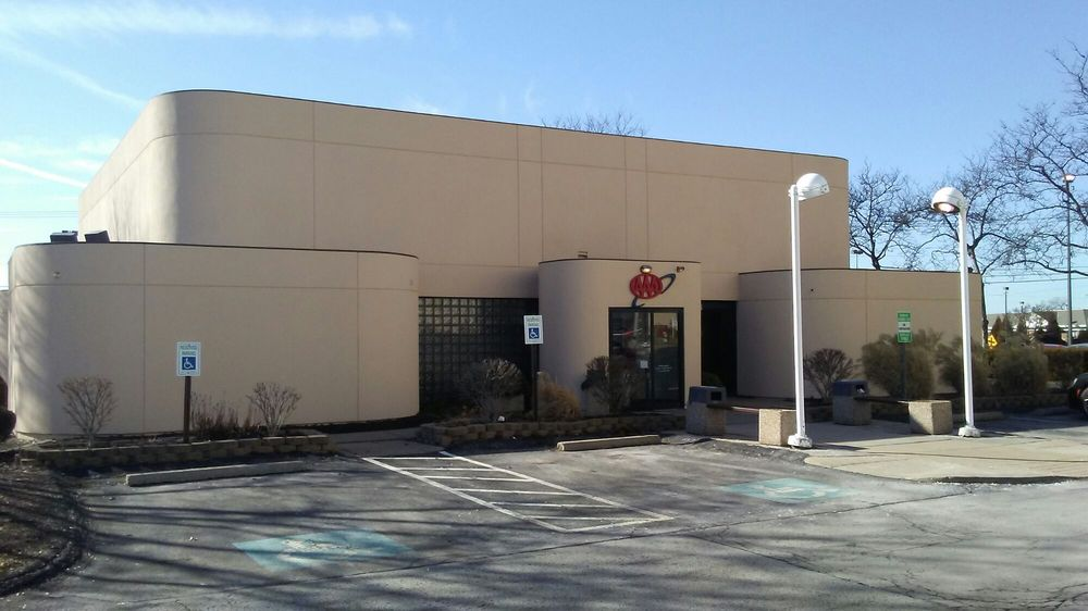 AAA East Central: 160 Fort Couch Rd, Pittsburgh, PA
