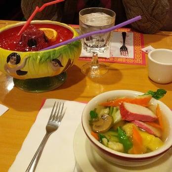 Chinese Food Swansea Ma