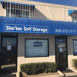 Exceptionnel Photo Of Storu0027em Self Storage   San Diego, CA, United States