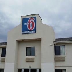 Photo Of Motel 6 Elk City Ok United States