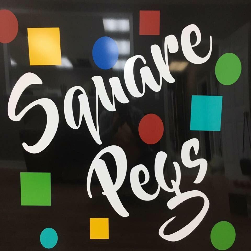 Square Pegs: 155 Sentry Rd, Hamilton, AL