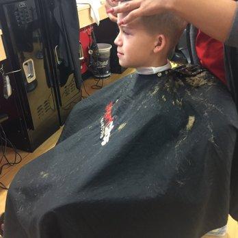 Haircut la mesa