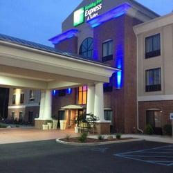 Photo Of Holiday Inn Express Hotel Niles Mi United States