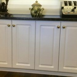 Kitchen Cabinets By Fusion Cabinets Inc In Largo Fl Alignable
