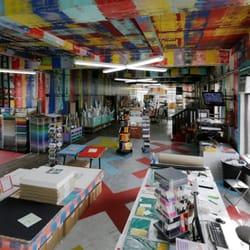 Photo Of Artist Craftsman Supply Baltimore Md United States