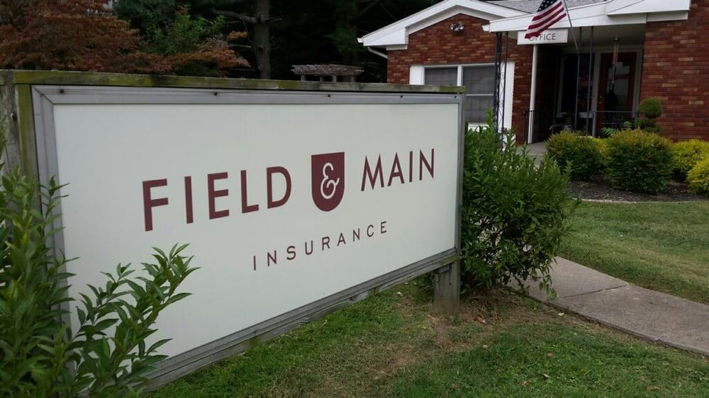 Field and Main Insurance: 140 N Main St, Henderson, KY