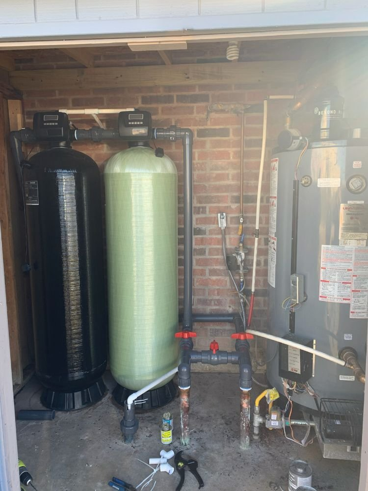 Alamo Water Softeners