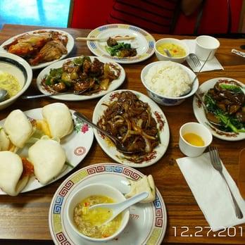 Photo Of Hong Nien Chinese Restaurant Honolulu Hi United States Egg Blossom