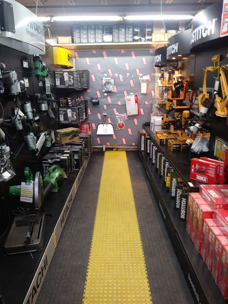 Photo Of Tools Plus Waterbury Ct United States Nice Clean And Organized