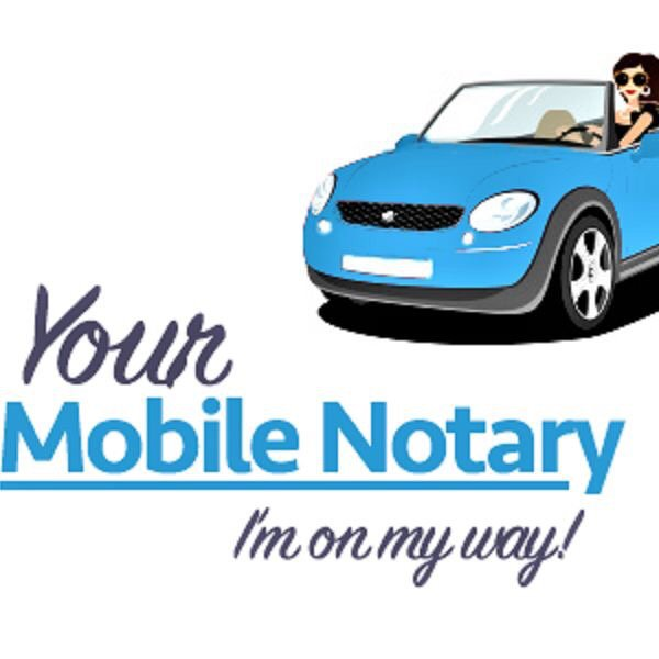 Kimi's Mobile Notary Service