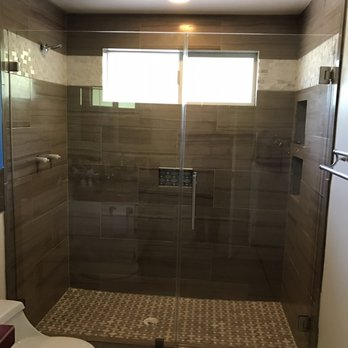 Exquisite Shower Doors - 38 Photos & 31 Reviews - Glass & Mirrors ...