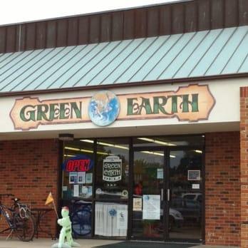 Green Earth Health Food Store Edwardsville Il