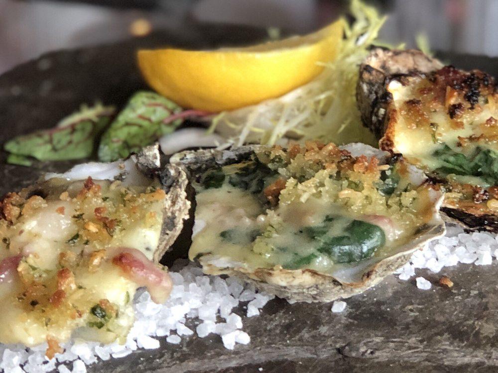 Steinhilber's Restaurant: 653 Thalia Rd, Virginia Beach, VA