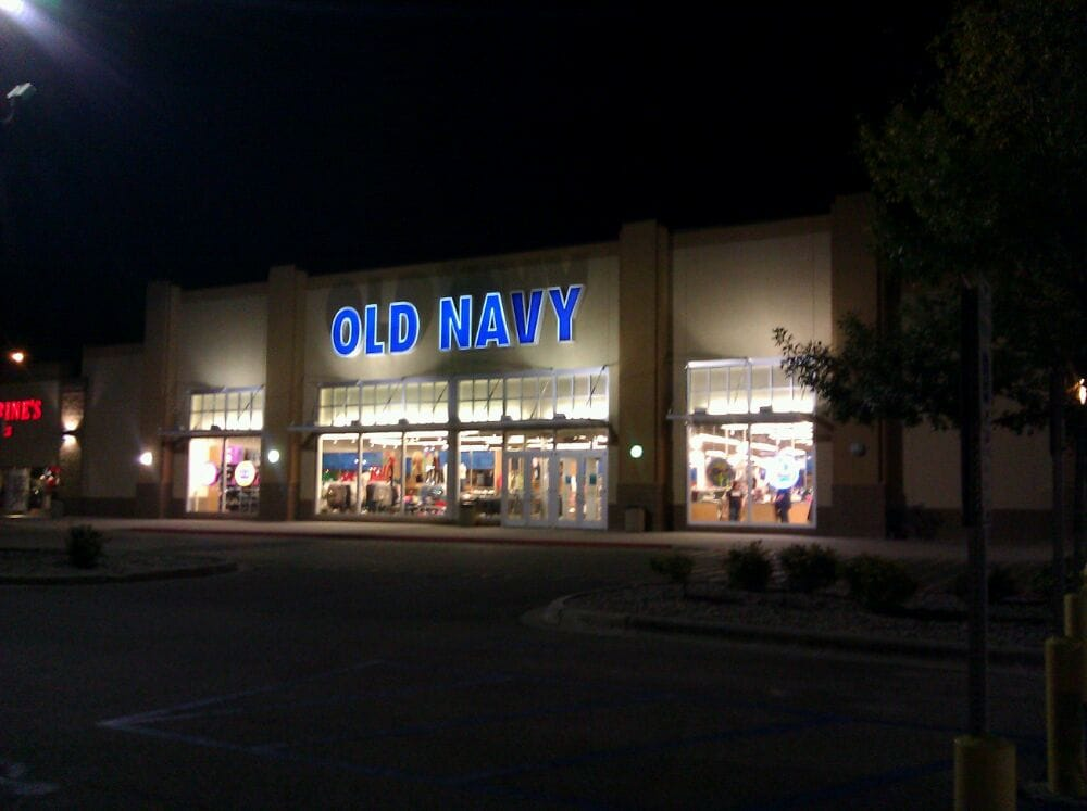 Old Navy: 3821 32nd Ave S, Grand Forks, ND