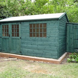 photo of sheds southend on sea essex united kingdom 14