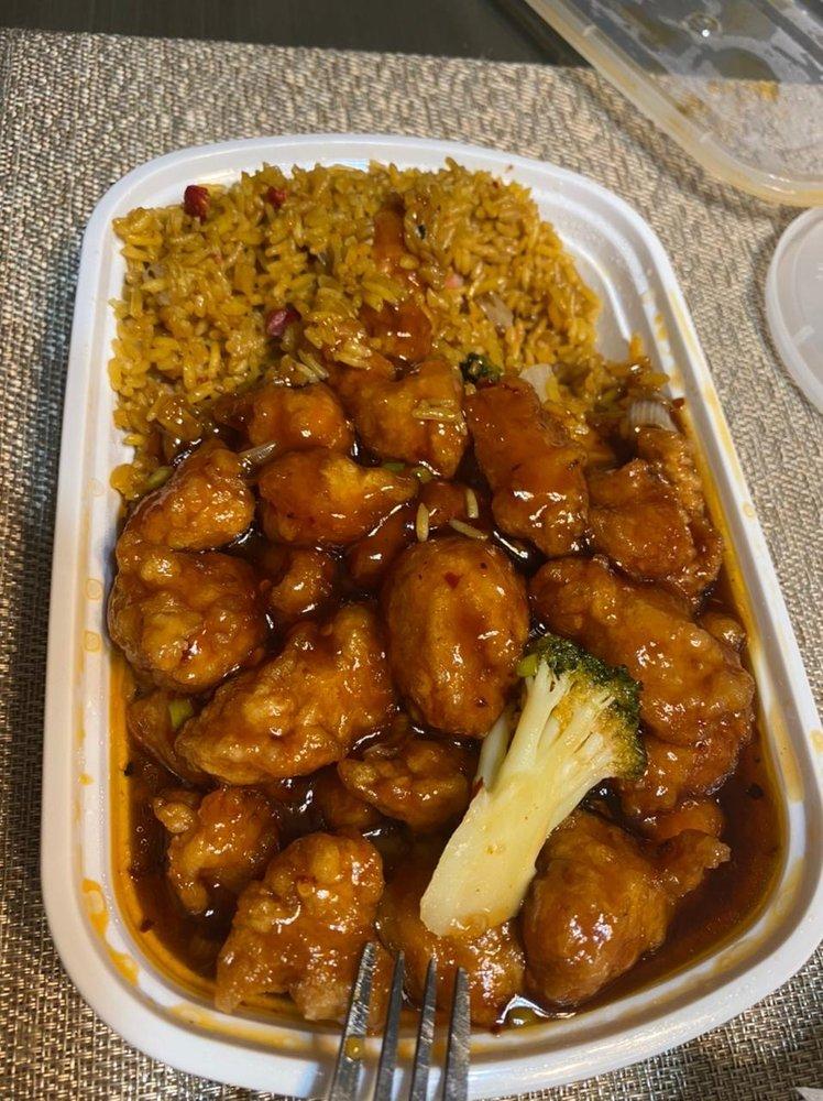 China Uno: 90 W Hickpochee Ave, LaBelle, FL
