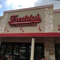 Photo Of Freddy S Frozen Custard Steakburgers Lansing Ks United States