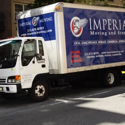 Gentil Photo Of Imperial Moving U0026 Storage   New York, NY, United States