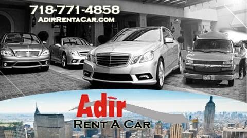 Enterprise Car Rental New York Upper West Side