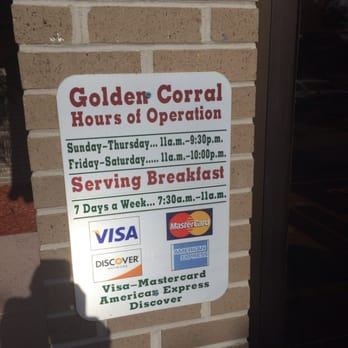 Golden Corral - 18 Photos & 30 Reviews - Buffets - 815 Providence ...