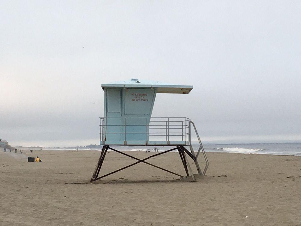 W Beach Rd And Rio Boca Rd Watsonville Ca