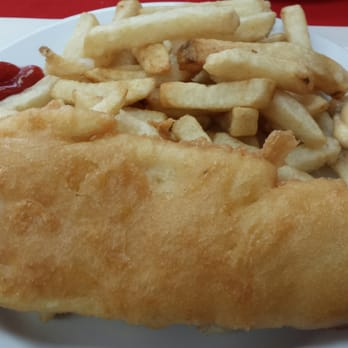 Mccowan fish chips 37 photos 38 reviews seafood for Fish and chips restaurant near me