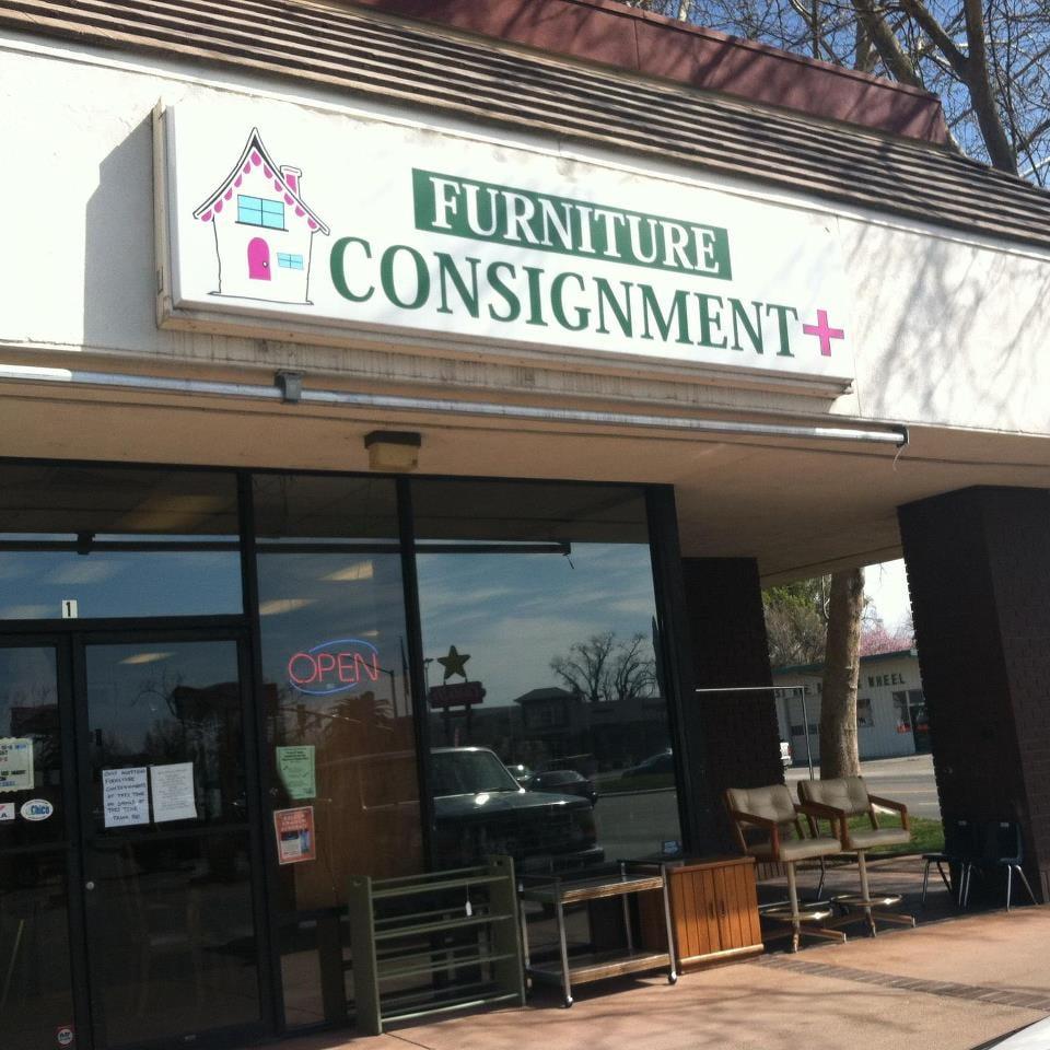 Furniture Consignment Plus   Furniture Stores   2540 Esplanade, Chico, CA    Phone Number   Yelp