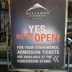 Photo Of Alliance Cinemas The Beach Toronto On Canada Chaos Hahaha