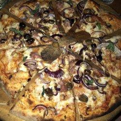 pizzeria gamla stan