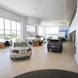 O Malley Honda >> O Malley Honda 11 Photos Car Dealers 3505 W Stewart