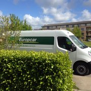 Europcar Dublin Airport 13 Photos 51 Reviews Car Hire Main