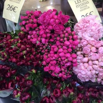 Monceau Fleurs - Florists - 34 bd des Invalides, 7ème ...