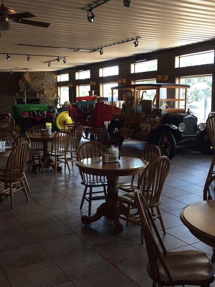 Crown Valley Brewing & Distilling
