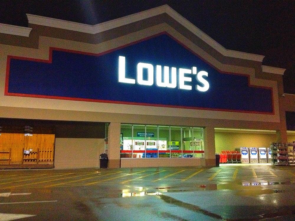 Lowe S Hardware 5750 Maccorkle Ave Se Charleston Wv Phone Number Yelp