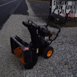L Amp S Lawnmower And Small Engine Repair 34 Photos