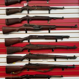 Photos for Warpath Military Collectibles & Guns - Yelp