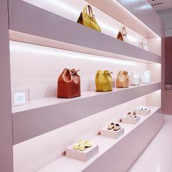 Mansur Gavriel Leather Goods 134 Wooster St Soho New York Ny