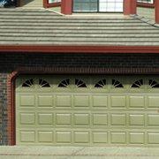 Attrayant Wood Garage Doors Photo Of Overhead Door Corporation   Lewisville, TX,  United States. Insulated Garage Doors